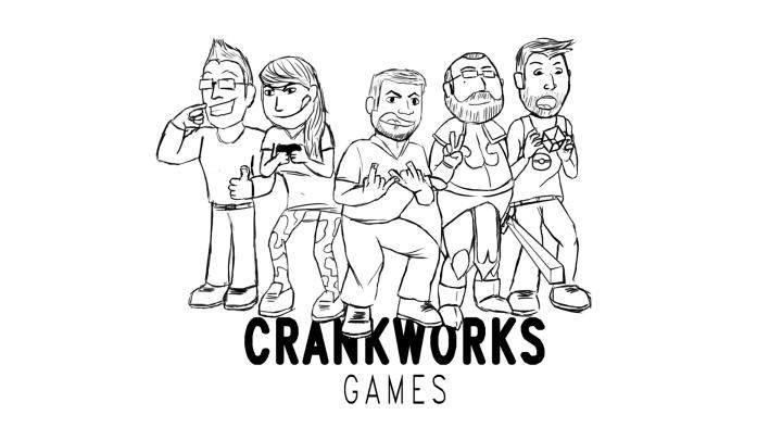 crank works games